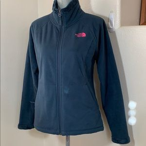 The NorthFace Fleece Women's Jacket Sz S/P